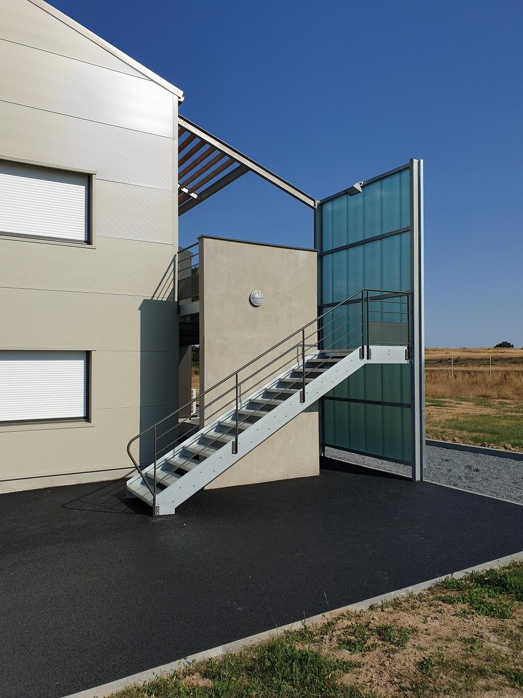 Terre-et-Mer_Escalier